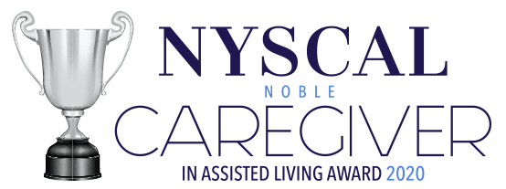 NYSCAL's Noble Caregiver of the Year Nomination Form