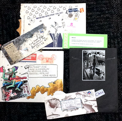 Zines and Fringe Cultures  The Factsheet Five Collection