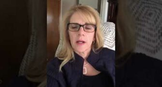 Kathy Spiry, Psychotherapist — Emotions and Tolerance