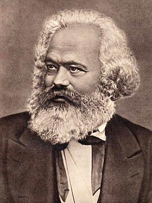 Marx i dag