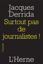 Surtout-pas-de-journalistes