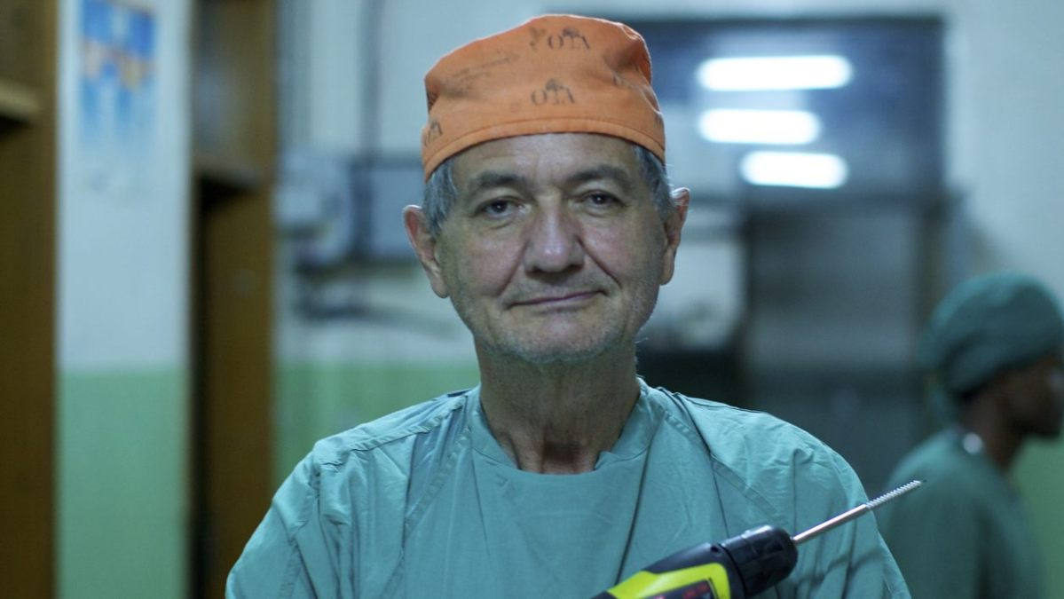 Improvisasjonskirurgi