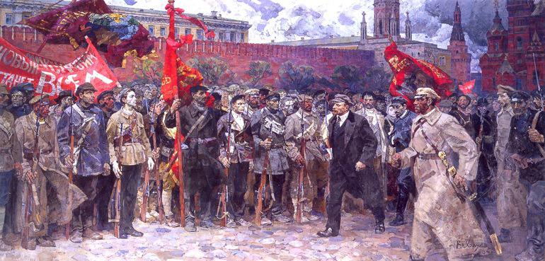 Krigen og den kollektive erindring