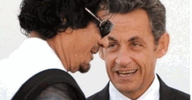 Penger og lik i Sarkozys kjølvann