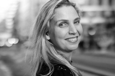 Borghild Tønnessen-Krokan