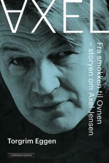 Axel Jensen biografi