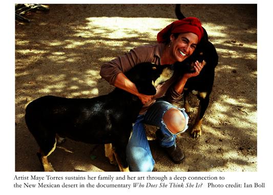 Maye Torres