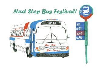 Next Stop Bus Festival!