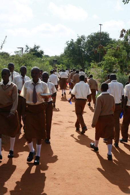 Nyumbani Village Testimonials