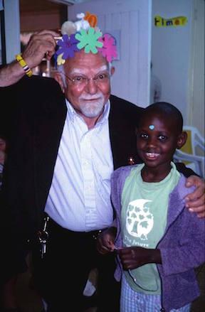 Remembering Fr. Angelo's Birthday