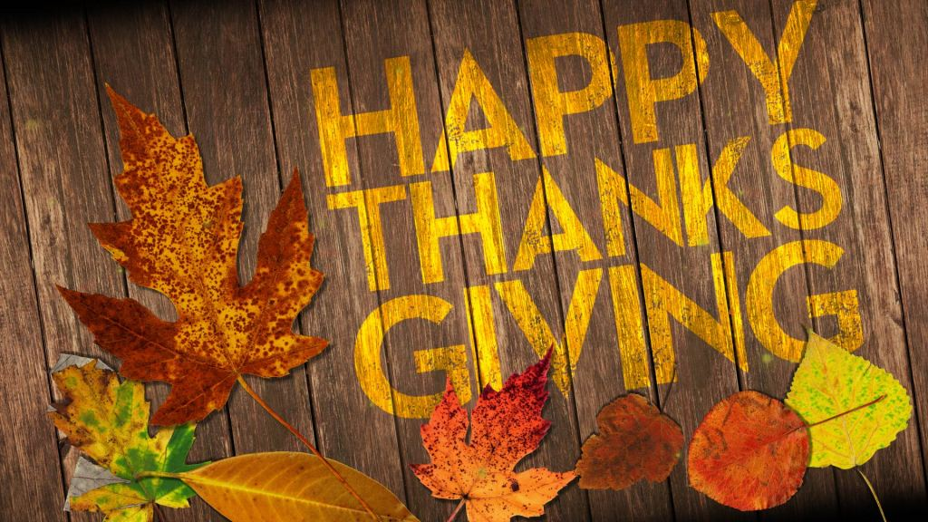 In the spirit of Thanksgiving… Donate a Photo!