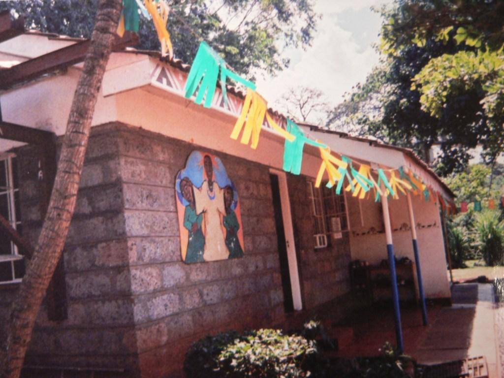 25 Year Anniversary – A reflection on Nyumbani's early years