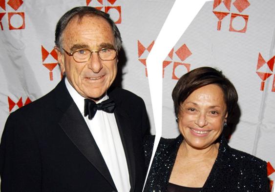 2016 – Year of the Mega Divorce – NY UNDRESSED