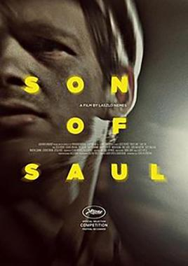 Son of Saul is a 2015 Hungarian drama film, where a Hungarian-Jewish prisoner in Auschwitz works as a Sonderkommando member, burning the dead, during the Holocaust.