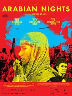 """Part of The New York Film Festival, """"Arabian Nights"""" is a three-part movie that delves into Portugal's financial collapse."""