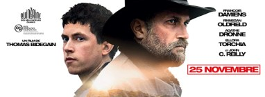 """Les Cowboys,"" directed by Thomas Bidegain, is screening as part of The New York Film Festival."