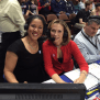 Commentary Female Nfl Announcer Faces Scrutiny