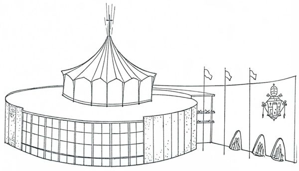 SOURCE: 1964 World's Fair Information Manual