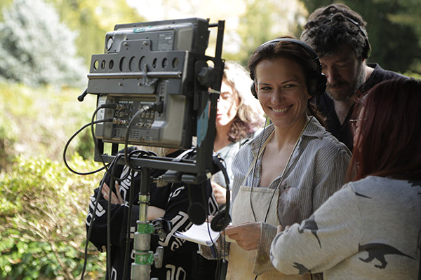 Women Directors Play Lead Role in Stony Brook Film Festival This Summer (Stony Brook)