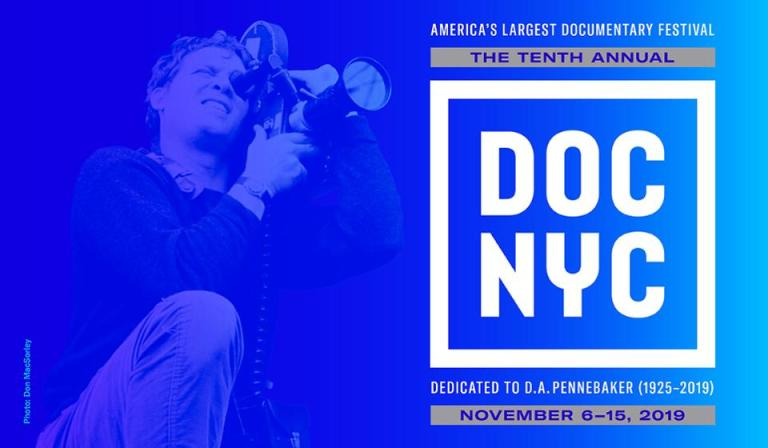 DOC NYC Turns 10 And Announces Its Biggest Lineup Ever (Forbes)