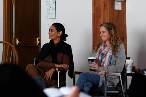 Female screenwriter non-profit The Writers Lab goes international (exclusive) (Screen Daily)