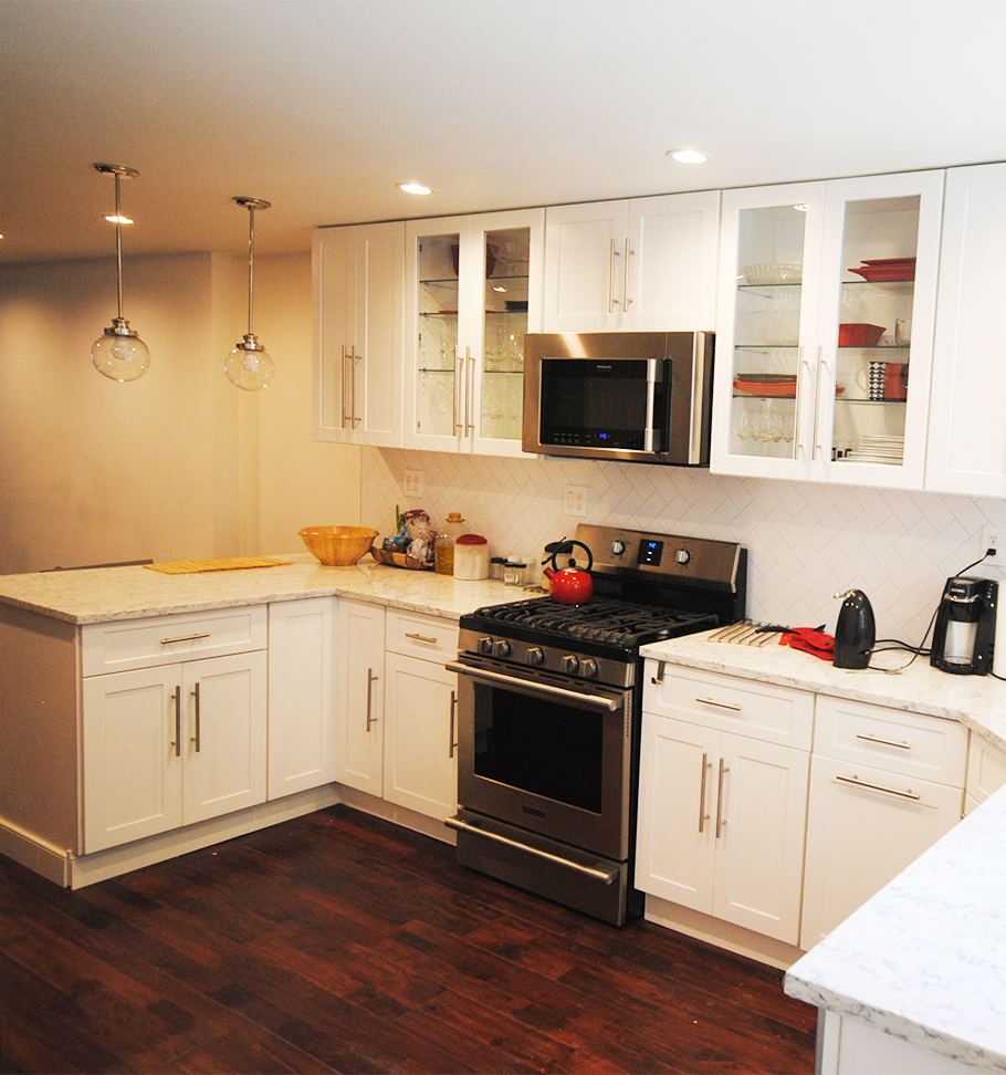 Kitchen Cabinets In Brooklyn Ny: Kitchen Portfolio
