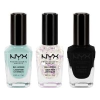 Nail Lacquer | NYX Professional Makeup