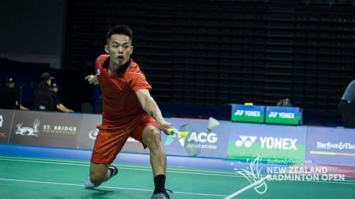 20180504 IMG_8961 Lin Dan (Credit Krish Majumder-Badminton New Zealand)