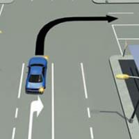 Using Lanes Correctly. Key driving skills. NZ Road Code