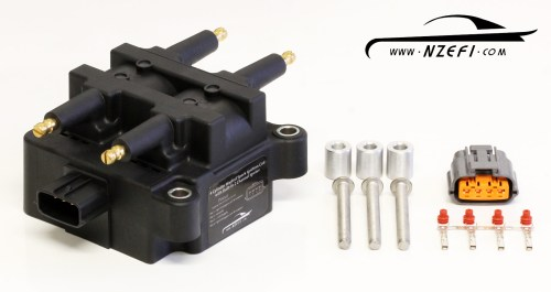 small resolution of 4 cylinder wasted spark ignition coil with built in igniter
