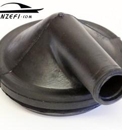 90 degree firewall bulkhead wiring loom rubber grommet nzefi car wiring harness bulkhead grommet [ 1600 x 1223 Pixel ]