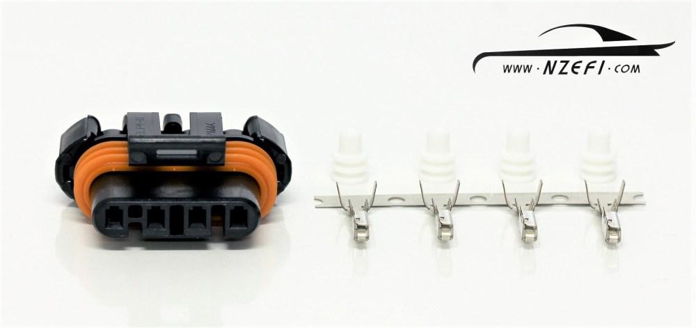 medium resolution of gm gen 3 alternator connector
