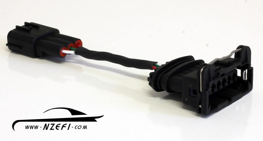 medium resolution of nissan afm adapter harness r33 s2 and r34 neo to z32