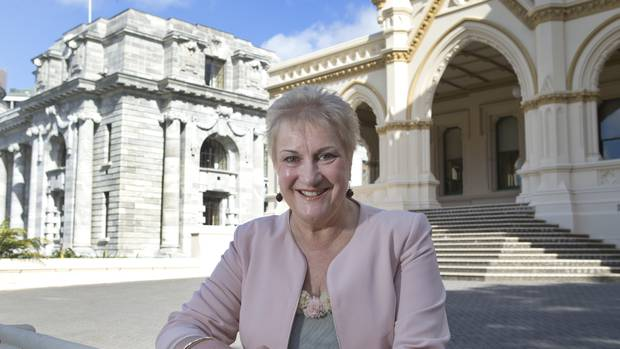 Former MP Dame Annette King is tipped to become High Commissioner to Australia around the middle of this year. Photo / File