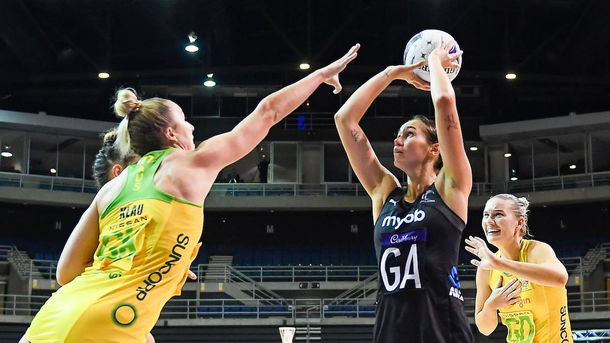 Netball: Constellation Cup – Silver Ferns opened by beating Australian Diamonds