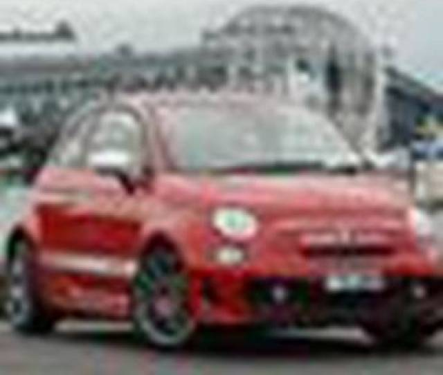 Photo Fiats  Abarth Esseesse Is Worth A Run Or Two Around An Amateur Track Photo