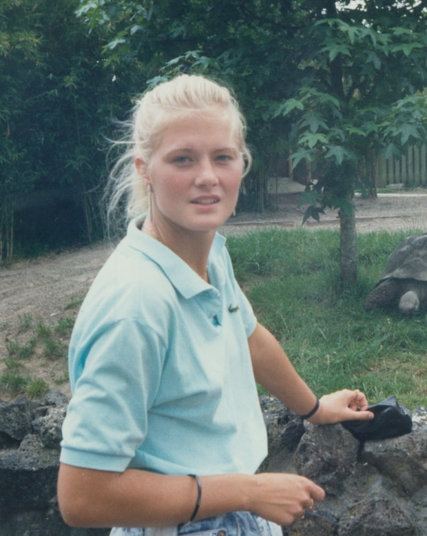 Heidi Paakkonen's body has never been found. Photo / Supplied