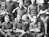 First NZ Rugby team in action