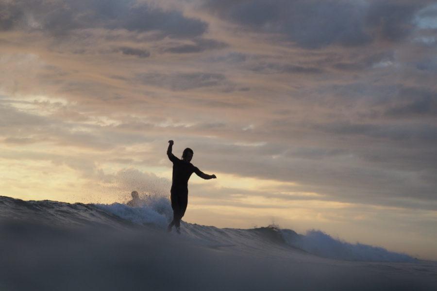サーフィンを純粋に楽しもう