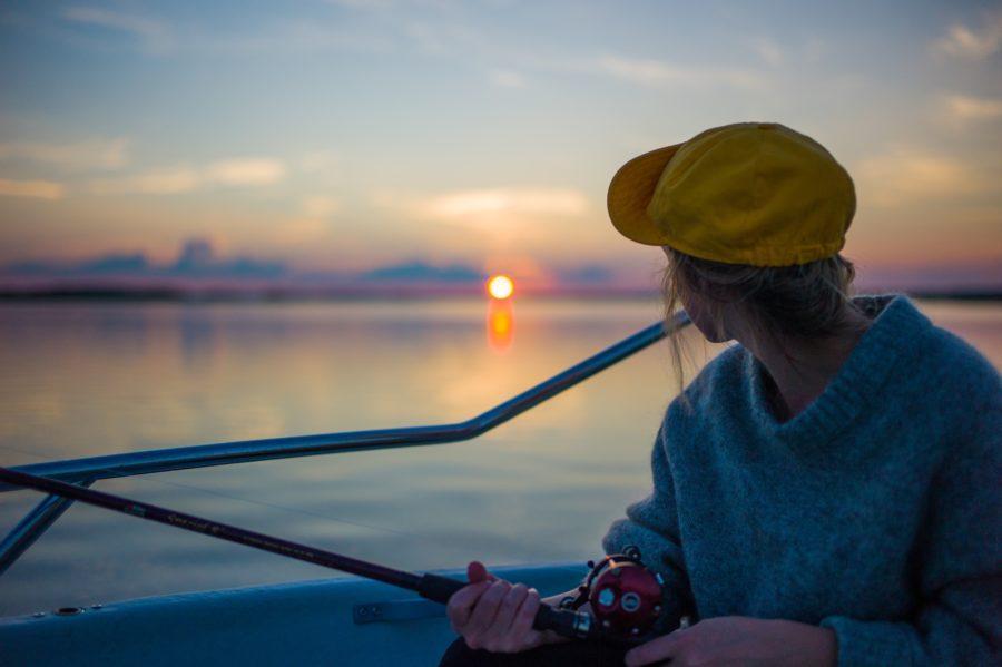 釣りにアクションカメラが必要な場合は、『ゴープロシリーズ』がおすすめ