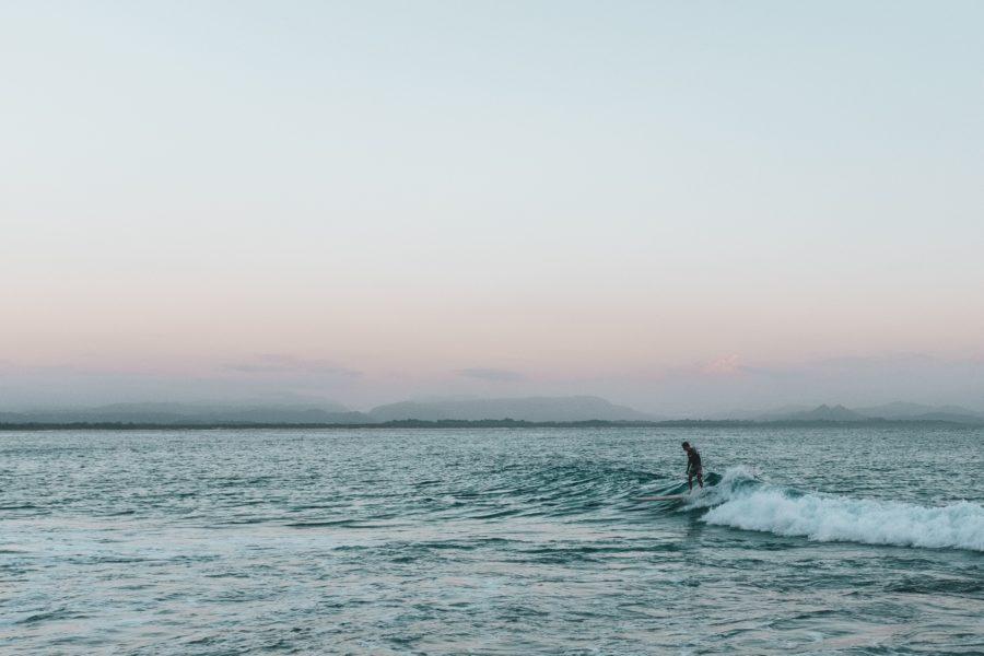 サーフィンは気軽で安全に始められる