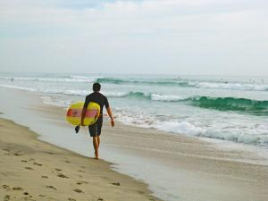 サーフィンを気軽に始める方法【レンタルサーフボードのススメ】