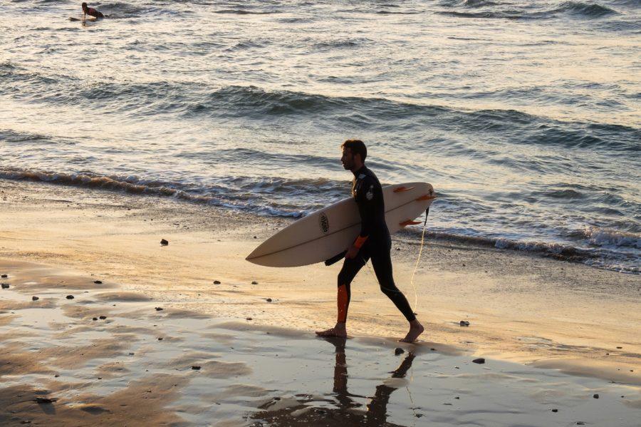 トライフィンだけが目標とするべきサーフィンではない