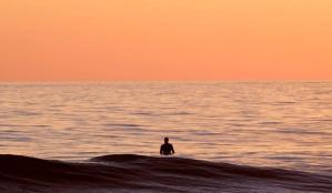 完璧な波を追い求めるということ【初心を忘れずに】