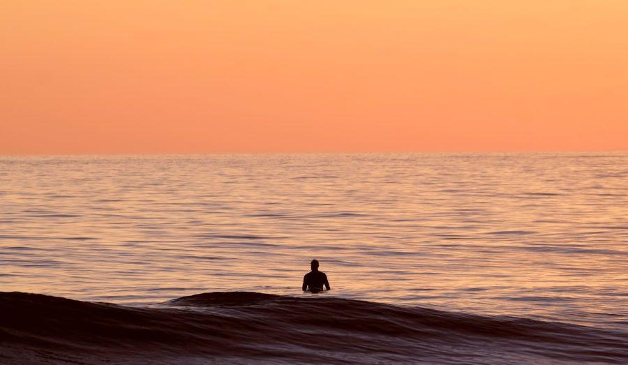完璧な波などこの世の中に存在しない