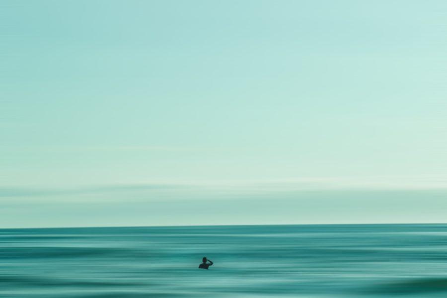 サーフィンができる波を生み出すためには海のエネルギーが絶対不可欠