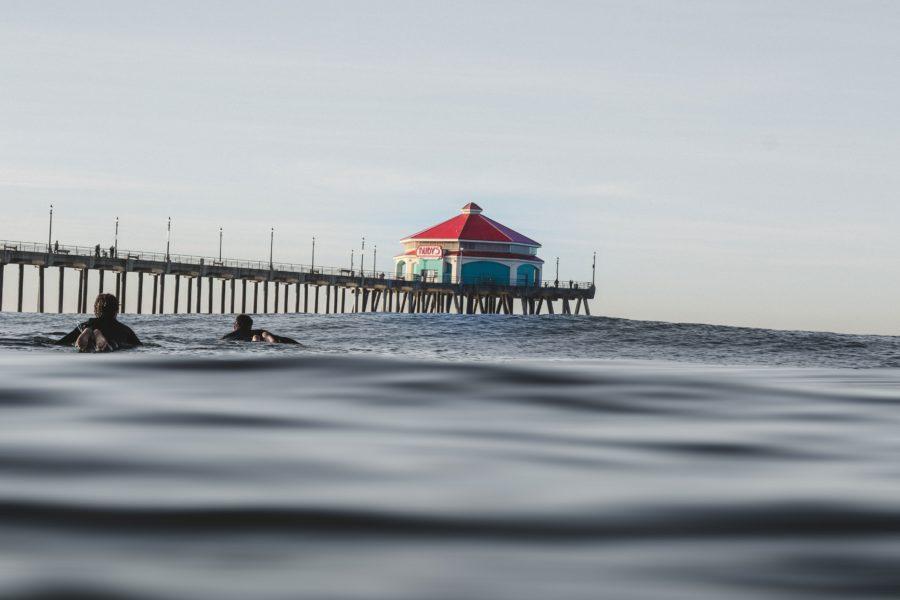 サーフィンが上達する波のコンディションに対する考え方