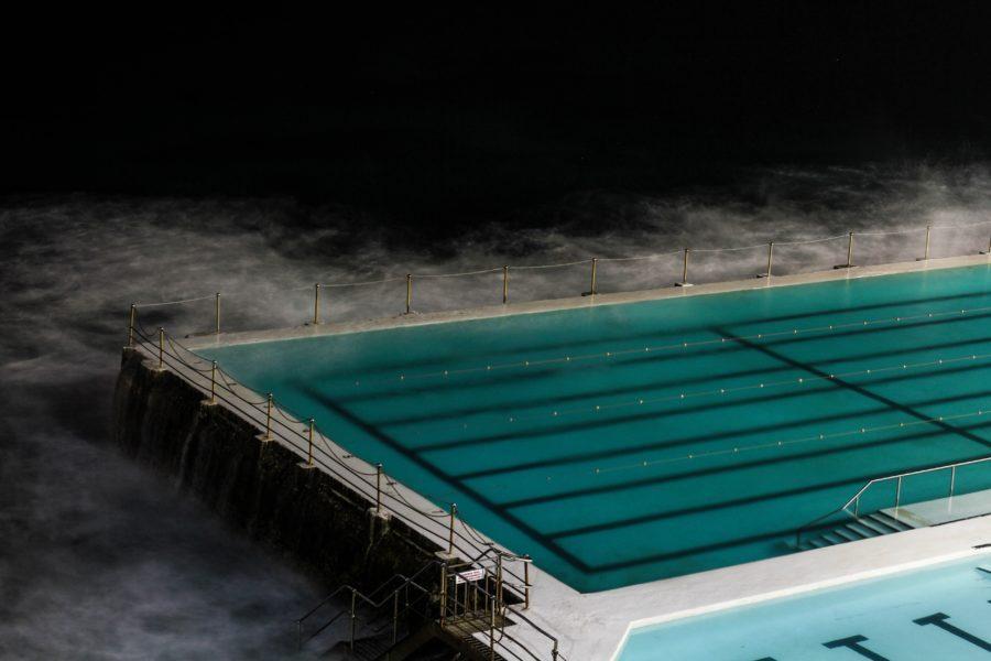 水泳ならサーフィンに必要な筋肉をバランスよく鍛えられる