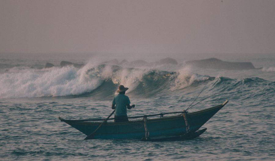 未開の地がたくさんあるスリランカはサーフトリップ先にピッタリ