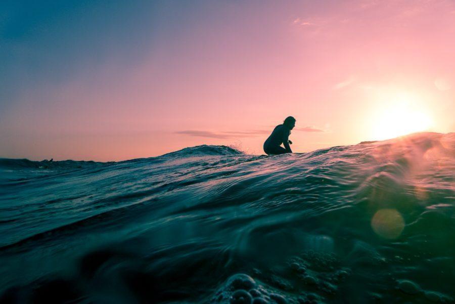 誰もが憧れる格好いいサーファーになる方法